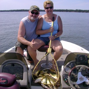Summer Walleye Fishing Spots
