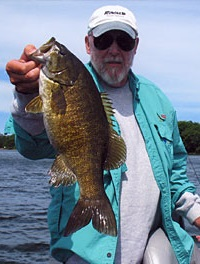 Brainerd Fishing Guides